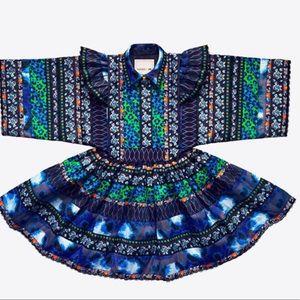 COMING SOON! KENZO x H&M dress Sz S